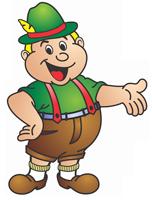 schultz-mascote